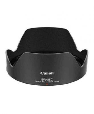 هود لنز کانن مدل EW-88C مناسب برای لنز EF 24-70mm f/2.8L II USM