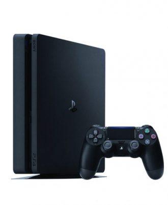 کنسول بازی سونی Sony PS4 1T Slim 2216 2 Contoroller ORG Region 2