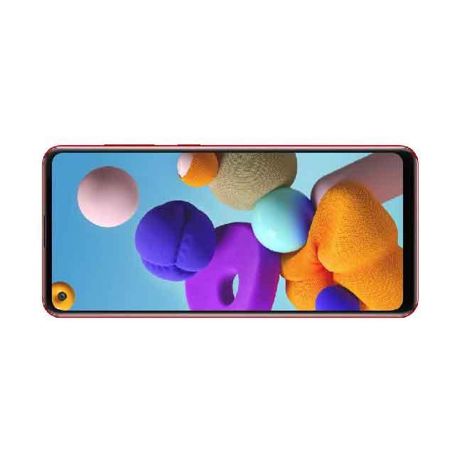 گوشی موبایل سامسونگ گلکسی A21s ظرفیت 64 گیگابایت