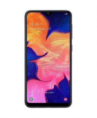 گوشی موبایل سامسونگ A10 ظرفیت 32 گیگابایت