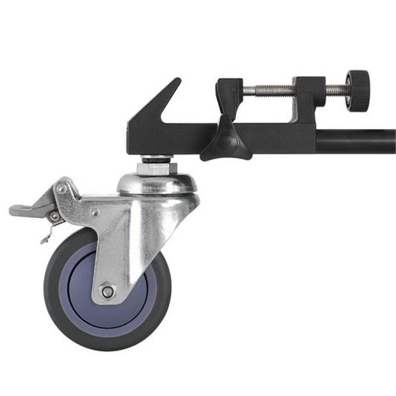 چرخ سه پایه T-600 DOLLY 4