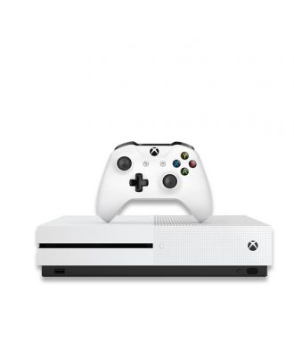 کنسول بازی مایکروسافت Microsoft Xbox One S 1Tb Drive 2 Contoroller ORG No Game