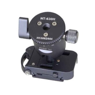 NEST NT 630H Professional Ball Head for nt6264 1 1 2