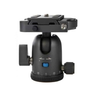 NEST NT 630H Professional Ball Head for nt6264 1 1 3