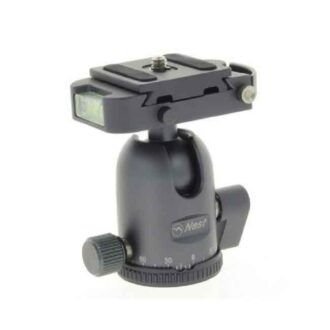 NEST NT 630H Professional Ball Head for nt6264 1 1 4