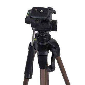 Weifeng WT 3710 Camera Tripod 1 2