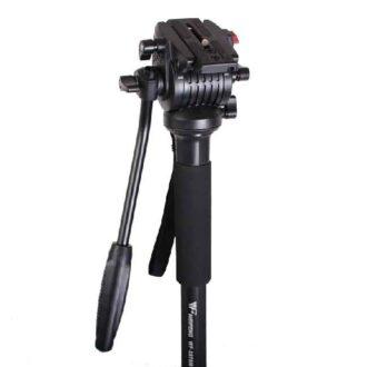 Weifeng WT 3978 Camera Tripod 4