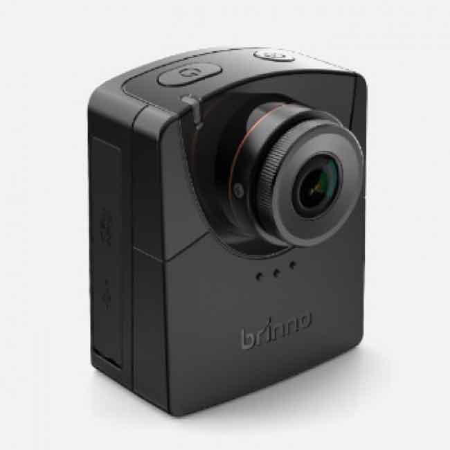 دوربین تایم لپس برینو BCC2000 10