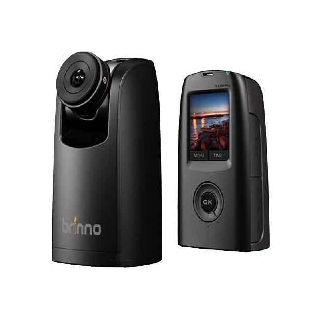 دوربین تایم لپس برینو TLC200 پرو 1