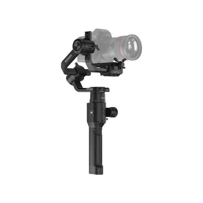 لرزشگیر دوربین DJI Ronin-S استاندارد