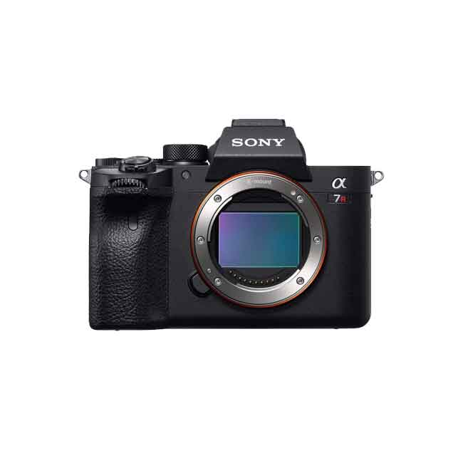 دوربین بدون آینه سونی Alpha a7R IV فقط بدنه 1