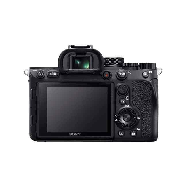 دوربین بدون آینه سونی Alpha a7R IV فقط بدنه 6