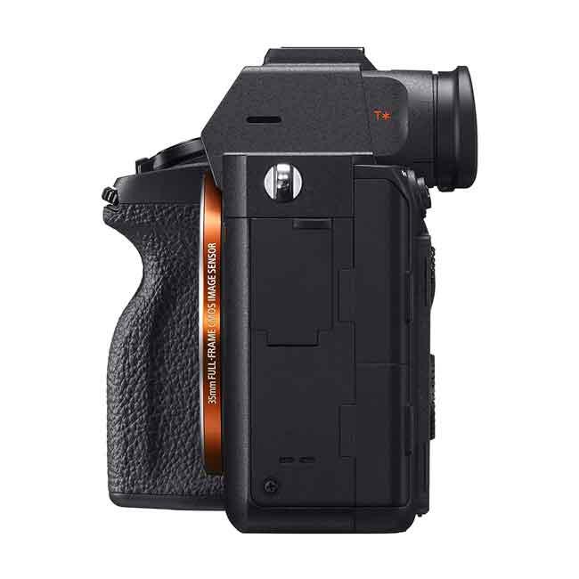 دوربین بدون آینه سونی Alpha a7R IV فقط بدنه 7