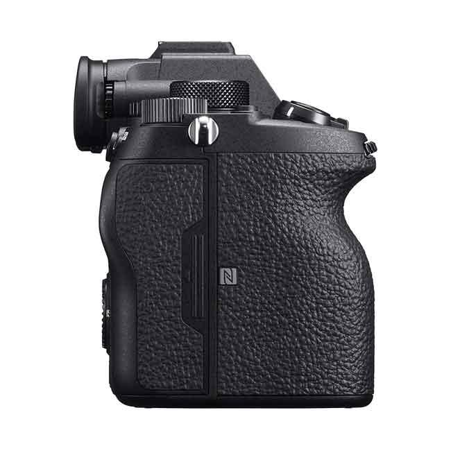 دوربین بدون آینه سونی Alpha a7R IV فقط بدنه 8