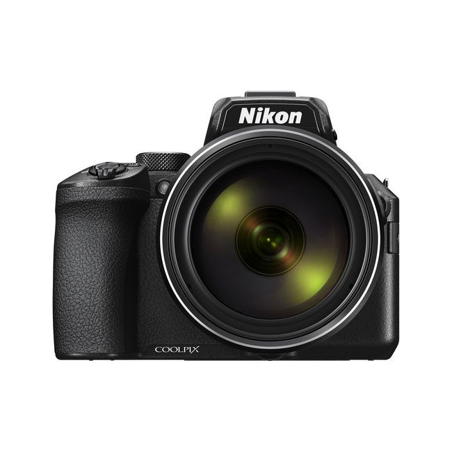 دوربین دیجیتال نیکون P950