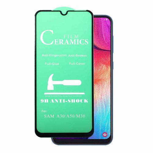 محافظ صفحه نمایش سرامیکی مناسب برای گوشی سامسونگ گلکسی A50 1