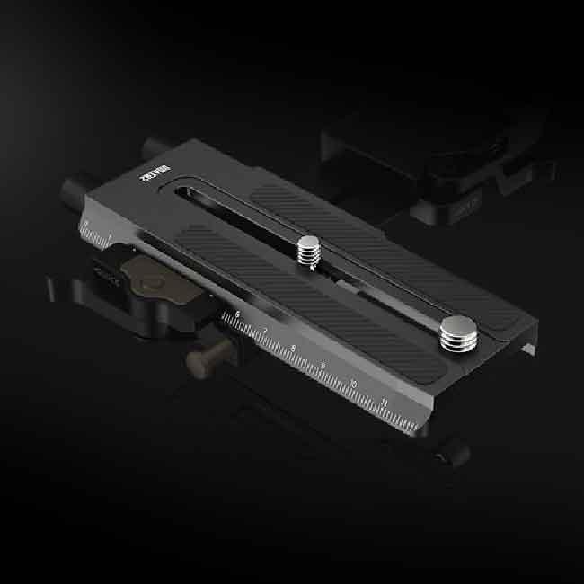لرزشگیر ژیون-تک کرین 3S برای دوربین های بدون آینه و DSLR 22