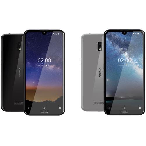 گوشی موبایل نوکیا 2.2 رام 3 گیگابایت و ظرفیت 32 گیگابایت 2