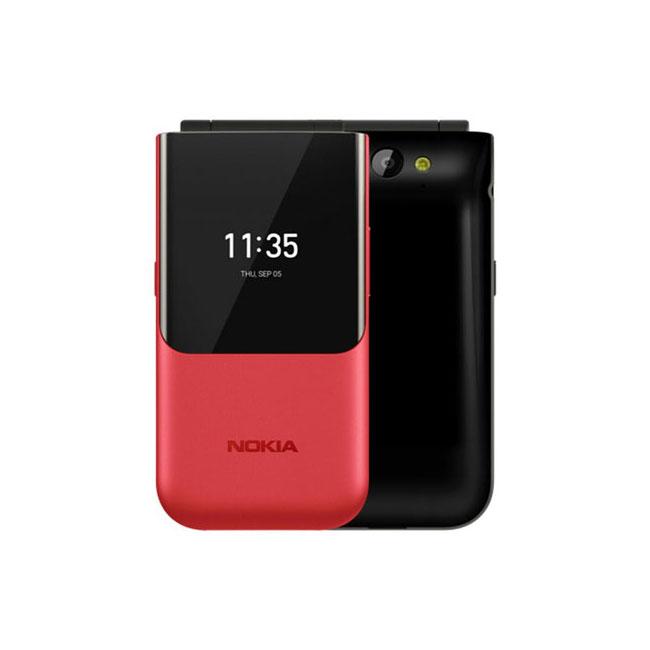 گوشی موبایل نوکیا Nokia 2720 Flip 1
