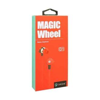 Celebrat Magic Wheel D1 1