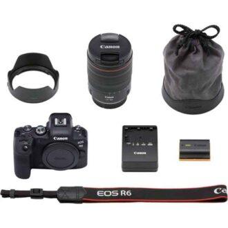 Canon R6 2