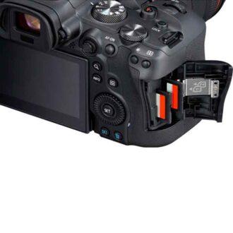 Canon R6 4