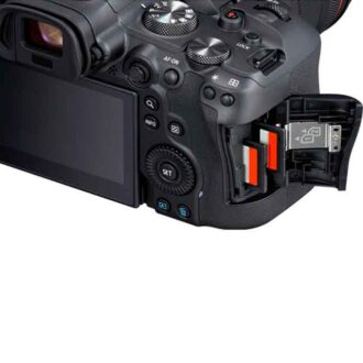 Canon R6 Body Only