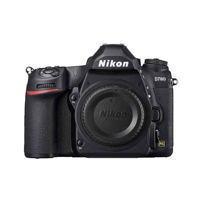 nikon-d780-Front