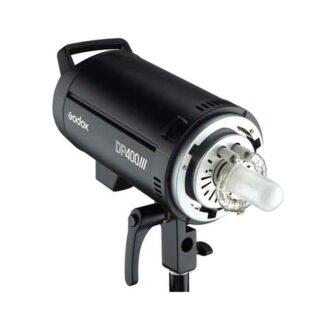 DP 400 III 400Ws 2