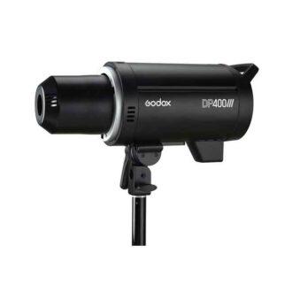 DP 400 III 400Ws 5