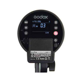 Godox AD300pro 4