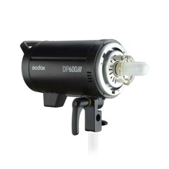 Godox DP600III Flash Head 1