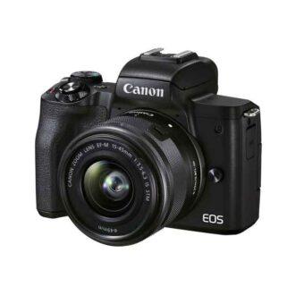 canon m50 ii 15 45 1