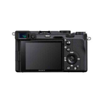 Sony Alpha a7C 1