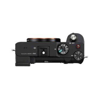 Sony Alpha a7C 2