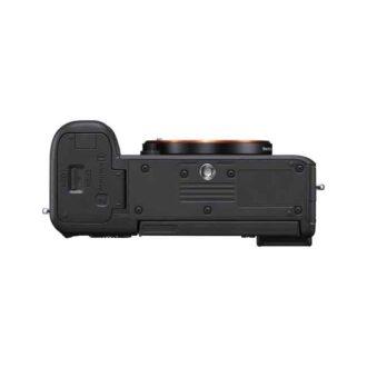 Sony Alpha a7C 3