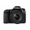 دوربین دیجیتال کانن 80D با لنز 18-135 میلی متر USM